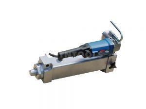 Bramley Electric Hydraulic Motor & Ram Assembly 26-25E