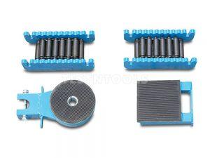 Garrick Load Skate Kit 20 Ton GLS-20T-KIT