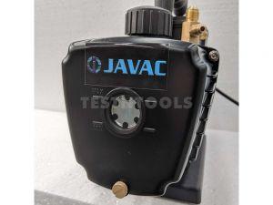 JAVAC Vacuum Pump A2L Spark Proof 45l/min 1.6cfm CAL-45