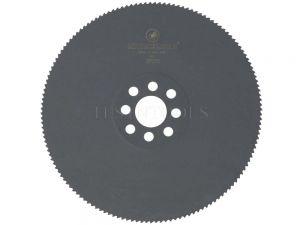 Kinkelder HSS Circular Saw Blade Blank 400mm x 3mm x 40mm S0680