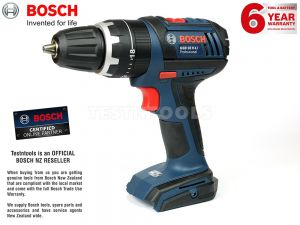 Bosch 18V Hammer Drill Tool Only GSB 18V-Li Striker 0601867144