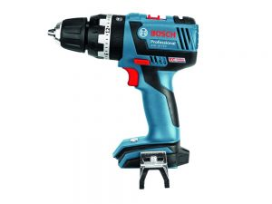 Bosch 18V Brushless Hammer Drill Tool Only GSBEC2 Striker 06019D7141