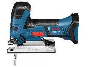 Bosch 18V Jigsaw Tool Only GST18VLiS 06015A5100