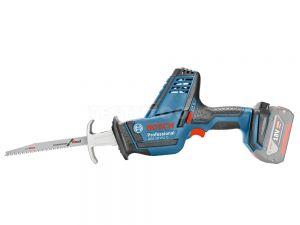 Bosch 18V Sabre Saw Tool Only GSA18VLiC 06016A5040