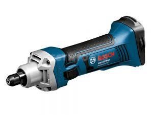 Bosch 18V Straight Grinder Tool Only GGS18VLi 06019B5300