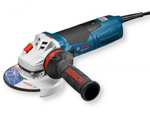 Bosch Angle Grinder 125mm 1500W Variable Speed GWS15-125CIE-DMS 0615990FE8