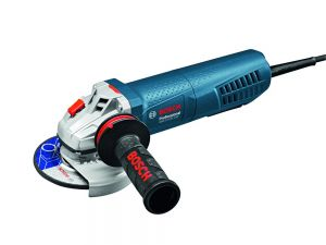 Bosch Angle Grinder 125mm 1500W Variable Speed GWS15-125CIEP 0601796242