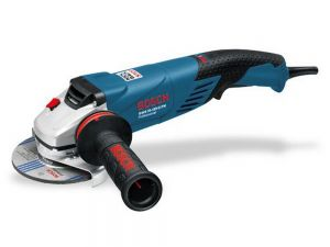 Bosch Angle Grinder 125mm 1500W Variable Speed GWS15-125CITH Ratail 0601830E42