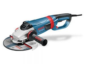 Bosch Angle Grinder 180mm 2400W Bow Handle GWS24-180LVI 0601892H40