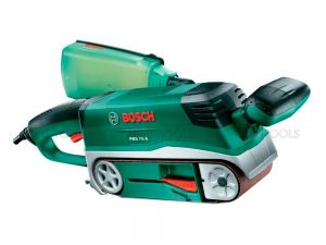 Bosch Belt Sander PBS75A 06032A1040