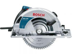 Bosch Circular Saw 235mm GKS235 06015A2040
