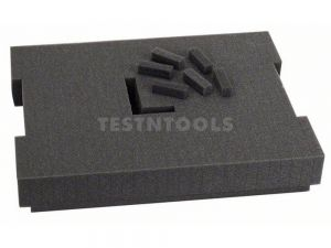 Bosch Foam Insert For L-Boxx 136 1600A001S1