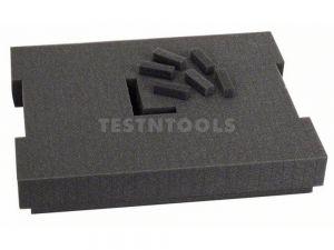 Bosch Foam Insert For L-Boxx 136 1600A001S1