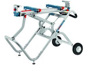 Bosch Gravity Rise Mitre Saw Stand GTA2500W 0601B12141