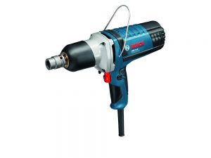 Bosch Impact Wrench GDS18E 0601444040