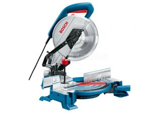 "Bosch Mitre Saw 254mm (10"") GCM10MX-254 0601B29040"