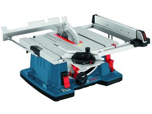 Bosch Table Saw GTS10XC With Stand GTA6000 0615990EM9
