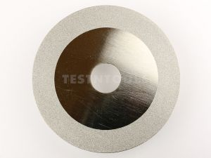 Desic Diamond Coated Cutting Wheel 100mm 100 Grit