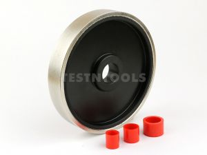 Desic Diamond Grinding Wheel Flat 150 x 25mm 240G