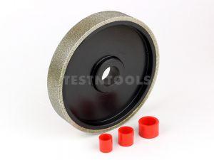Desic Diamond Grinding Wheel Flat 150 x 25mm 60G