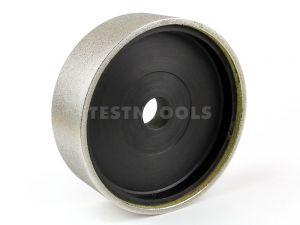 Desic Diamond Grinding Wheel Flat 150 x 50mm 100G