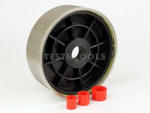 Desic Diamond Grinding Wheel Flat 150 x 50mm 150G