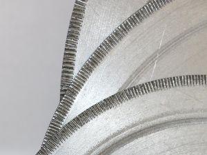 Desic Diamond Lapidary Saw Blade 200mm x 1.0mm