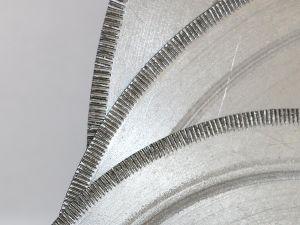 Desic Diamond Lapidary Saw Blade 250mm x 0.8mm