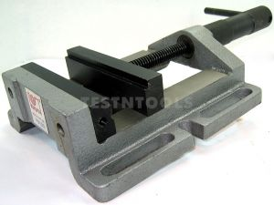 Desic Drill Press Vise 130mm German Type M8425