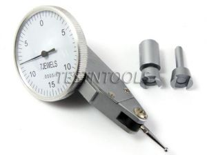 "ROK Dial Test Indicator DTI Lever Type 0-0.03"" 0.0005"""