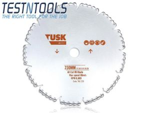 Tusk Diamond All Cut Blade 115mm TAC115