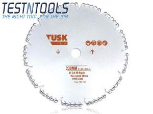 Tusk Diamond All Cut Blade 230mm TAC230