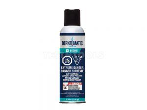 Bernzomatic Butane Gas Cylinder 156g (5.5oz) GASC-BF55