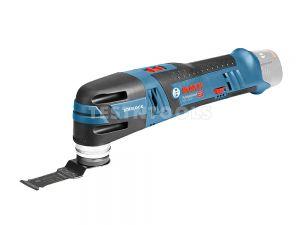 Bosch 12V Brushless Multi-Tool Starlock Tool Only GOP12V-28 06018B5001