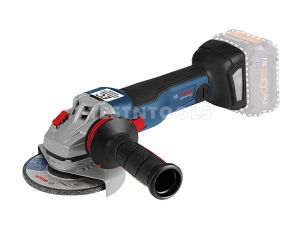 Bosch 18V Brushless Angle Grinder 125mm Tool Only GWS18V-10C 06019G310A