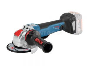 Bosch 18V Brushless Angle Grinder 125mm Tool Only GWX18V-10PC 06017B0700