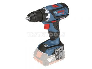 Bosch 18V Brushless Drill Driver Tool Only GSR18V-60C 0615990J9V
