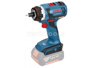 Bosch 18V Flexiclick Brushless Drill Driver Tool Only GSR18V-ECFC2 1607000Y8U