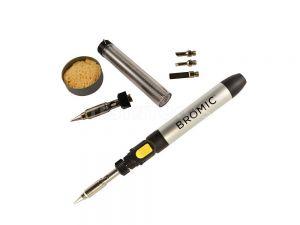 Bernzomatic Soldering Repair Kit 6-in-1 Butane IROS-1811643