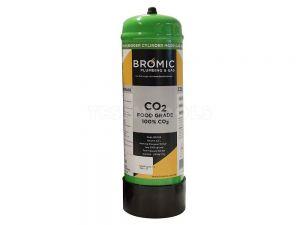Bromic CO2 Gas Welding Cylinder 2.2 Litre GASC-1811526