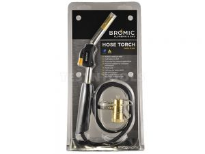 Bromic Hose Torch Swirl Flame For Map-Pro/Propane Gas GAST-1811641