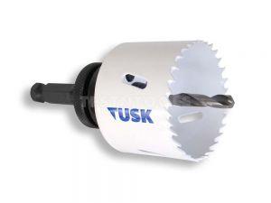 Tusk Bi-Metal Hole Saw 121mm BMH121