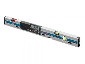 Bosch Digital Spirit Level with 30m Point Laser GIM60L 0601076900