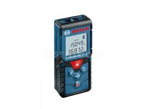 Bosch Laser Rangefinder GLM40 0601072980