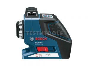Bosch Line Laser GLL2-80P 0601063204