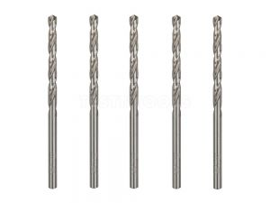 Bosch Metal Drill Bit HSS-G 6.0mm 10 Pack 2608595066