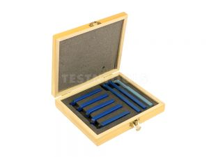 Desic Carbide Tipped Turning Tool Set 8mm 8 Piece