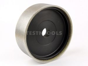 Desic Diamond Grinding Wheel Flat 150 x 50mm 1200G