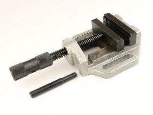 Desic Drill Press Vise 75mm M8413