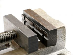 Desic Drill Press Vise 80mm German Type M8423